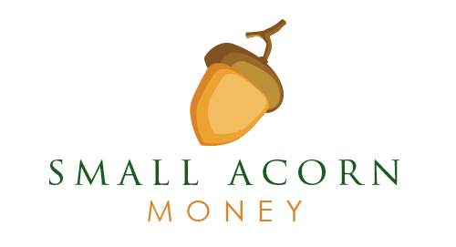 Small Acorn Money